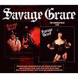 """Master Of Disguise / The Dominatressvon """"Savage Grace"""""""