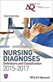Nursing Diagnoses 2015-17: Definitions and Classification