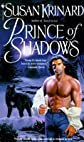 Prince of Shadows   [PRINCE OF SHADOWS] [Mass Market Paperback]
