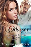 img - for Odyssey (The Vampire Destiny Series Companion Book 1) book / textbook / text book