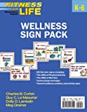 Fitness-for-Life-Elementary-School-Wellness-Sign-Pack