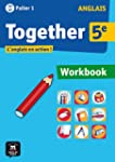 Anglais 5e Palier 1 A1+ A2 Together :...