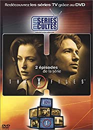 X-Files - 2 Épisodes - Echantillon Série Tv