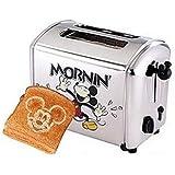 VillaWare V5555-11 MICKEY Mornin Toaster