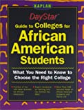 img - for DayStar Guide to Colleges for African-American Students book / textbook / text book