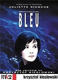 echange, troc Trois Couleurs : Bleu [CD de la BOF inclus]