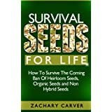 Survival Seeds For Life