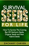 Survival Seeds For Life - How To Surv...