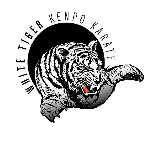 White Tiger Kenpo Orange Belt Volume 1