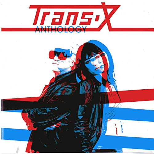 Trans-X - Anthology (2015) [FLAC] Download
