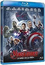 Los Vengadores: La Era De Ultrón [Blu-ray]