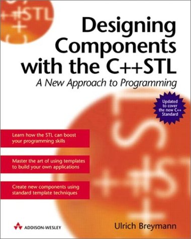 Designing Components with the C++ STL
