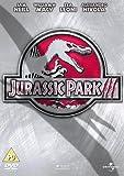 Jurassic Park 3 [DVD]