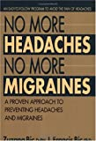 No More Headaches No More Migraines