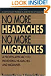 No More Headaches No More Migraines