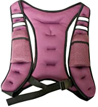 Empower Adjustable Weighted Walking Vest (4-8 Pounds)