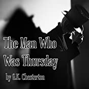 The Man Who Was Thursday | [G.K. Chesterton]