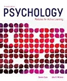 Psychology: Modules for Active Learning, 13th ed.