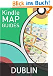 Dublin Map Guide (Street Maps)