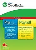 QuickBooks Payroll & Pro 2015, English
