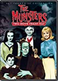 The Munsters: Two-Movie Fright Fest - (Franchise Collection) - (Munster, Go Home! & The Munsters' Revenge)