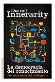 img - for La democracia del conocimiento book / textbook / text book