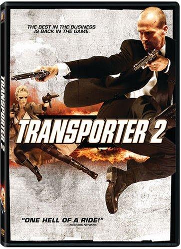 Transporter 2 / Перевозчик 2 (2005)