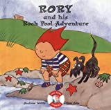 Rory and His Rock Pool Adventure (Rory Stories) Andrew Wolffe