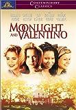 echange, troc Moonlight and Valentino [Import USA Zone 1]