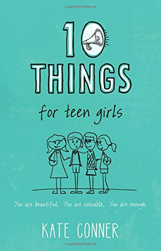 10-Things-For-Teen-Girls