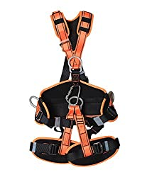 IBS Safety Belt Fullbody