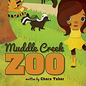 Muddle Creek Zoo Audiobook