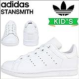 (アディダス)adidas スニーカー STAN SMITH EL C スタンスミス BA8388 US2.5-210 (並行輸入品)
