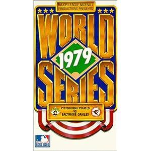 Mlb: 1979 World Series - Pittsburgh Vs Baltimore movie