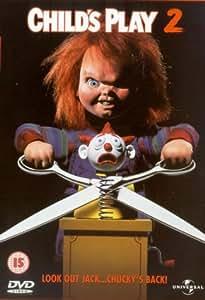 Child's Play 2 [DVD] [1991]