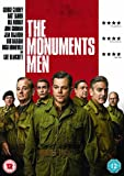 The Monuments Men [DVD] thumbnail