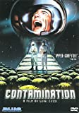 Contamination (Alien Contamination) [DVD]