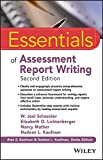 Essentials of Assessment Report Writing (Essentials of Psychological Assessment)