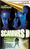 echange, troc Scanners III [VHS]