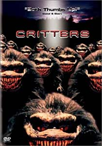 Critters [Import]