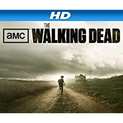 The Walking Dead, Season 2 [HD]