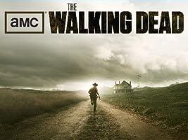 The Walking Dead Season 2 [HD]