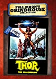 Thor the Conqueror [DVD] [1983] [Region 1] [US Import] [NTSC]