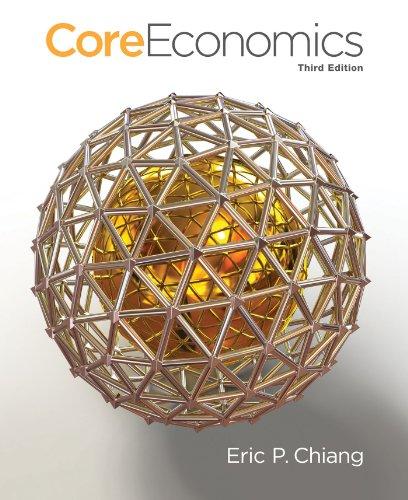 CoreEconomics