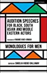 Audition Speeches for Black, South As...