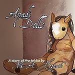 Anadi Dolls | M. C. A. Hogarth