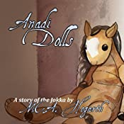 Anadi Dolls   M. C. A. Hogarth