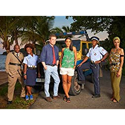 Death in Paradise: Season Eight