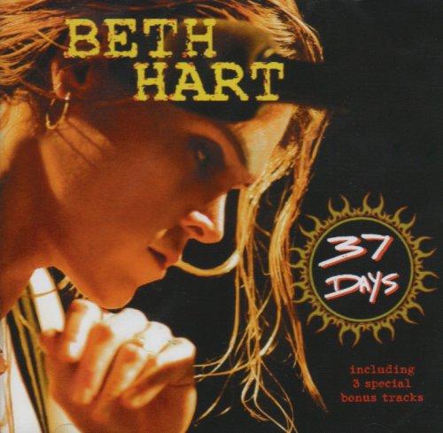BETH HART - 37 Days (Bonus Track Edition) - Zortam Music