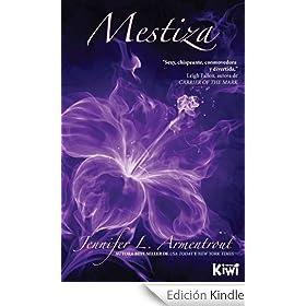 Mestiza (Saga Covenant)